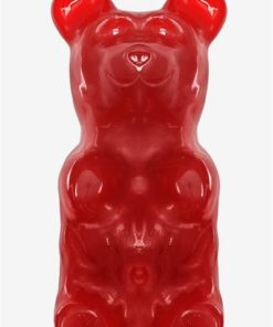 Giant Gummy Cherry Produit