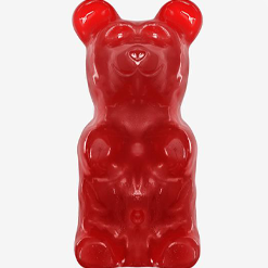 Gummy Rouge Geant