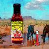 Arizona mega diablo wing sauce