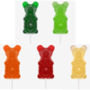 Petit Gummy Bear Plein couleur produit