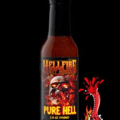 Pure Hell Produit Face