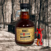 Spicy Maple Syrup Wood's