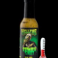 Zombie Snot