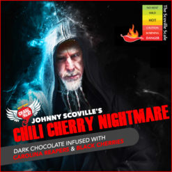 Chili Cherry Nightmare