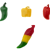 Spicy Gummy Pepper
